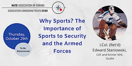 Why Sports? The Importance of Sports to Security and the Armed Forces biglietti