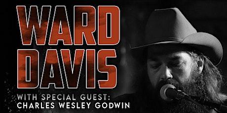 Ward Davis LIVE @ River City Roll tickets