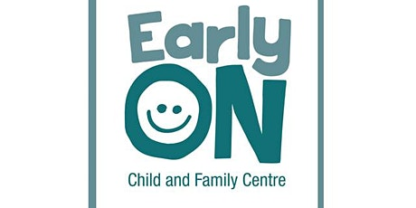 EarlyON Collingwood Stay, Play and Learn tickets