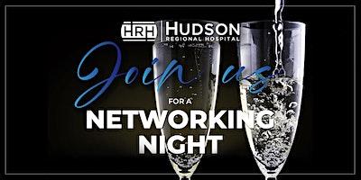 Networking+Night