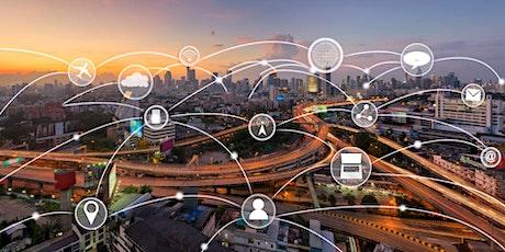 A New Era for Construction & Infrastructure  - Integrating Tech, Data, ESG tickets