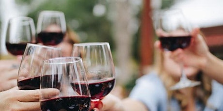 SWN Networking Event at Branches Tasting Room tickets