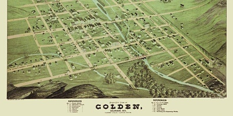 Golden City Immortals and the Arapahoe Snow Eater