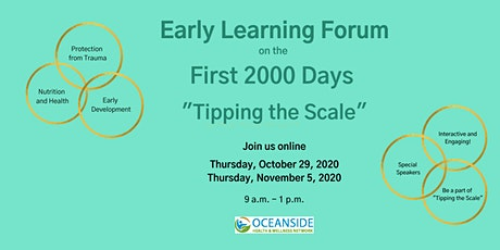 The First 2000 Days and Beyond - Tipping the Scale tickets