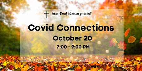 Ross Road Women Covid Connections tickets