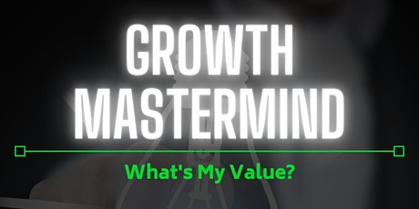 What's My Value? Real Estate Mastermind! tickets