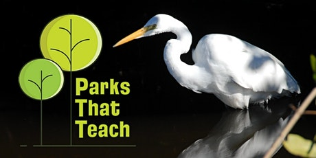 Parks that Teach Guided Tour tickets