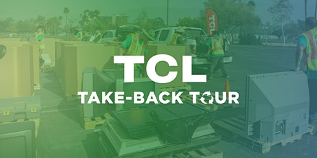 TCL Take-Back Tour Bentonville/Rogers, AR tickets