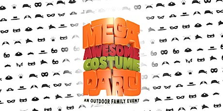 Mega Awesome Costume Party tickets