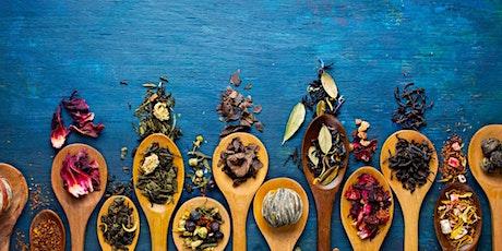 TEA OR TREAT: Bootanical Tea Tasting for the Whole Family tickets