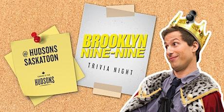 Brooklyn 99 - Halloween Edition tickets