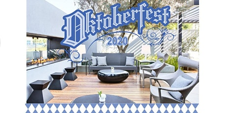 OKTO-BEER-FEST at the AC Lounge & Patio! tickets