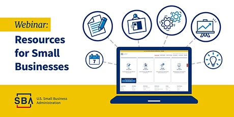 Recursos para pequeñas empresas entradas