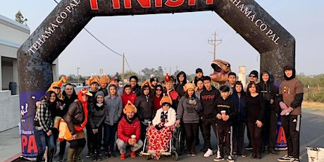 Third Annual Turkey Trot--In Memory of Andrew Hernandez tickets