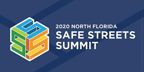 North Florida Safe Streets Summit 2021 tickets