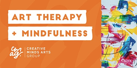 Introductory Art Therapy and Mindfulness tickets