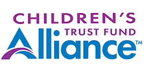 Children's Trust Fund Alliance Annual Membership Meeting 2020 tickets