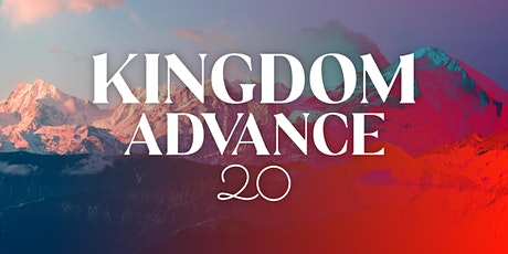 Kingdom Advance Conference 20 tickets