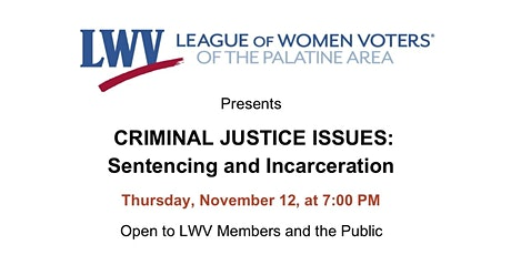 Criminal Justice Issues with  David Olson, Ph.D. tickets