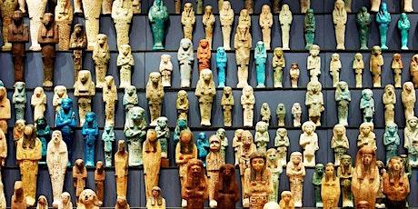 """Виртуальный тур """"Древний Египет в Лондоне"""" tickets"""