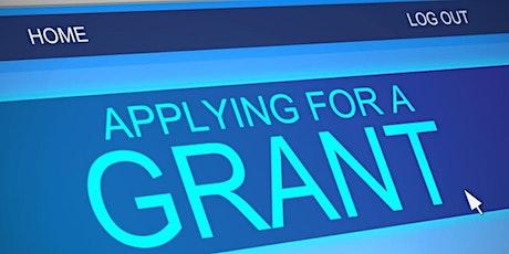 WEBINAR: GATA Pre-Award Presentation for Illinois Funding Opportunities tickets