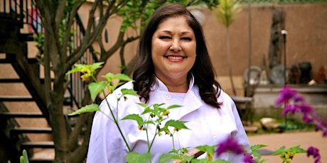 Thanksgiving PIES Cooking Class with Chef Angela! tickets