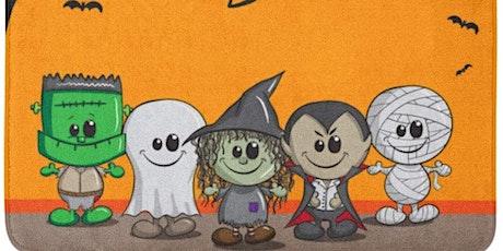 Garden Ghouls - Halloween tickets