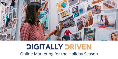 Online Marketing for the Holiday Season tickets