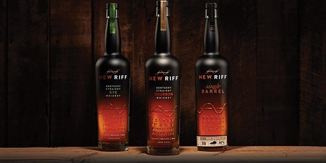 New Riff/Wooden Cask Tasting Experience 2020 tickets