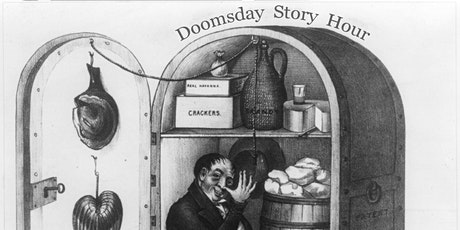 Doomsday Story Hour tickets