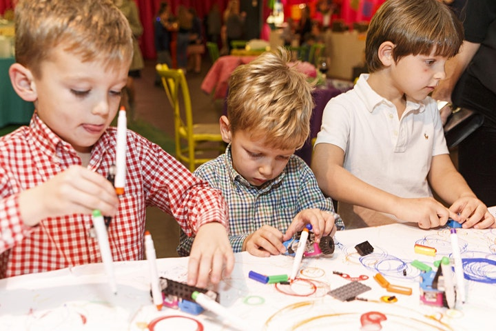 de Youngsters Art Party 2021 image