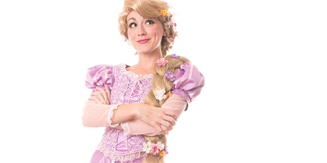 Rapunzel Tea Party tickets