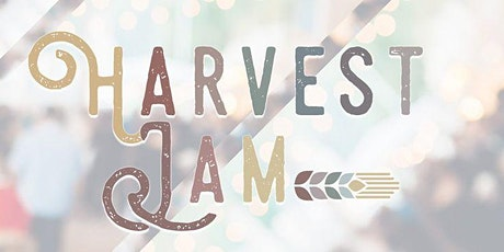 Harvest Jam tickets
