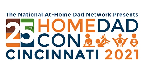 HomeDadCon 2021 tickets