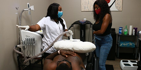 Get A New You Spa Training Registration (Fat Freezing Deposit  Only) tickets