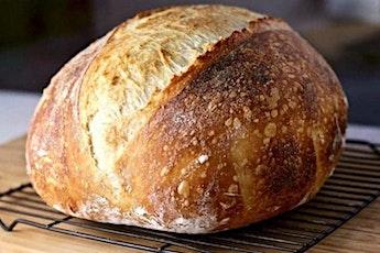 Sour Dough Bread Baking tickets