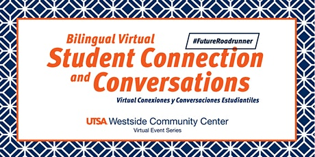 Student Connections & Conversations- WSCC Virtual Event Series entradas