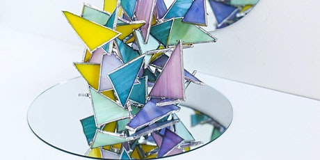 UGH! Stained Glass Design with Kelsie McNair tickets