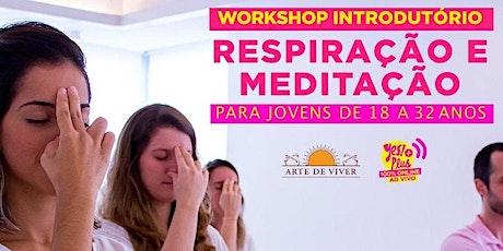 Workshop Introdutório de 2 dias Online - Grátis! ingressos