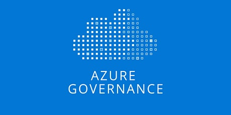 Microsoft Azure Governance (11-3-2020) tickets