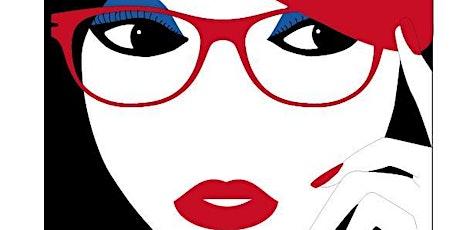 Paris in MN Eyewear Showcase tickets