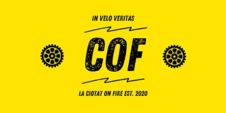 La Ciotat on Fire 2021 billets