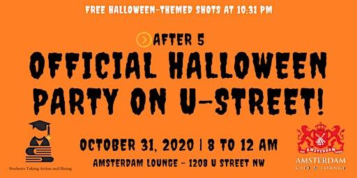 Dc Halloween Party 2020 Washington, DC Halloween Party Events | Eventbrite
