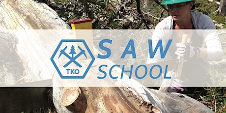 TKO Saw School - Saw Training and Certification Course tickets