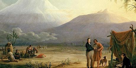 Science in a World of Politics: Alexander von Humboldt's Journey to the USA tickets