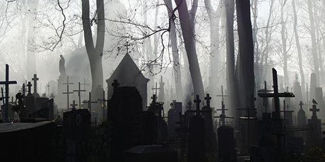 Witchcraft at the Graveside tickets