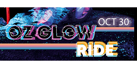 OZ Trails: Black Apple Glow Ride tickets