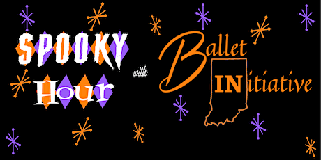 Spooky Hour with Ballet INitiative tickets
