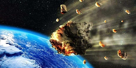 If Dinosaurs had Radar - Asteroids, Arecibo and Earth's Risk (Webinar) tickets