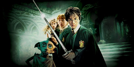 Harry Potter Drive-in Movie at Union Depot tickets